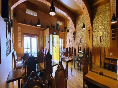 Restaurante Alvor - Equipado - Alvor Centro