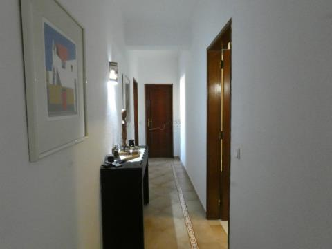 Apartamento 2 habitaciones - Portimão
