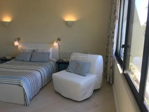 Apartamento Dúplex de 2 dormitorios - Piscina - Jardins - Alvor