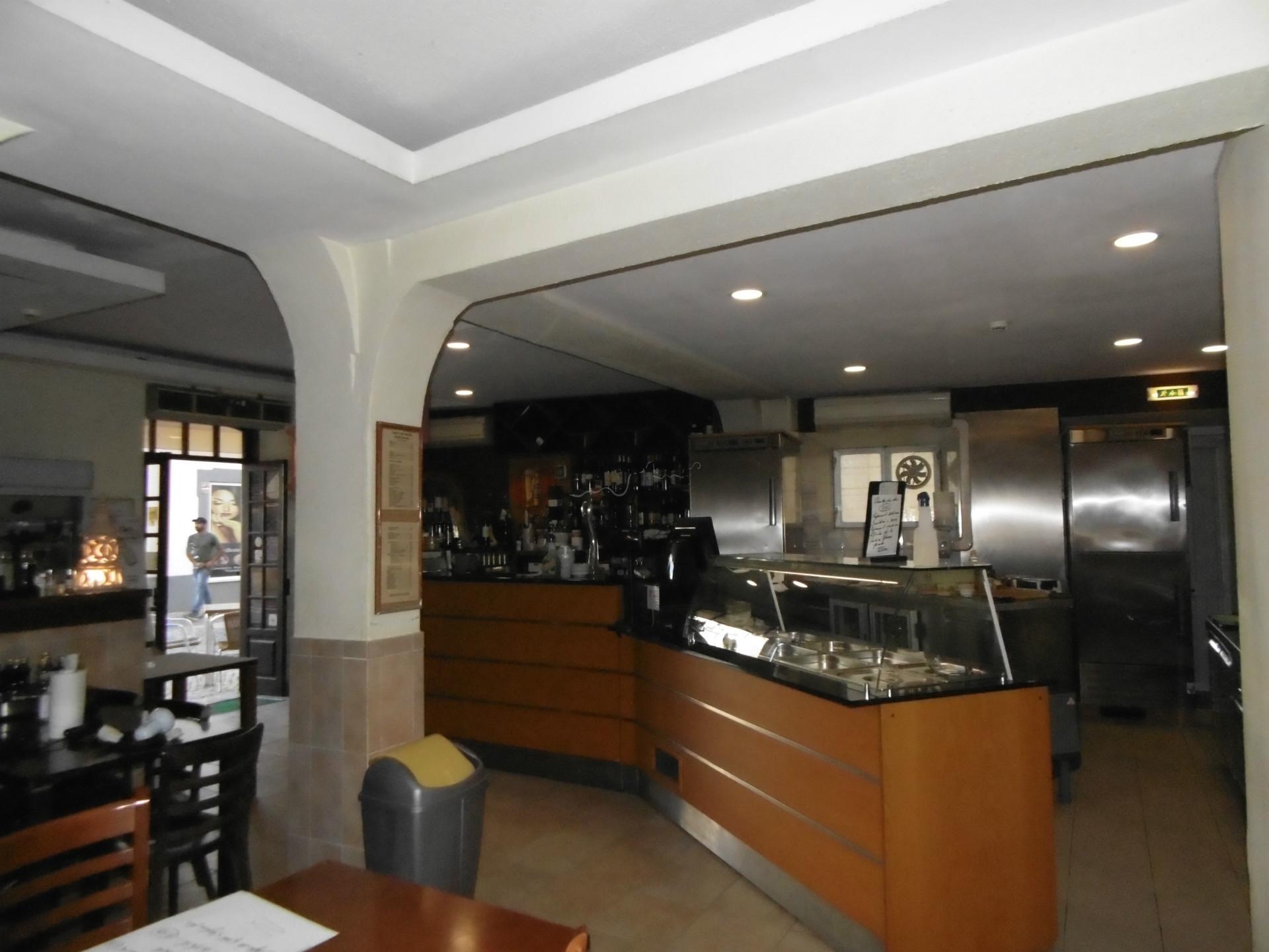 Restaurante - Trespasse - Totalmente Equipado - Portimão - Centro