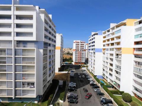 T3 - Remodelado - Amparo - Portimão