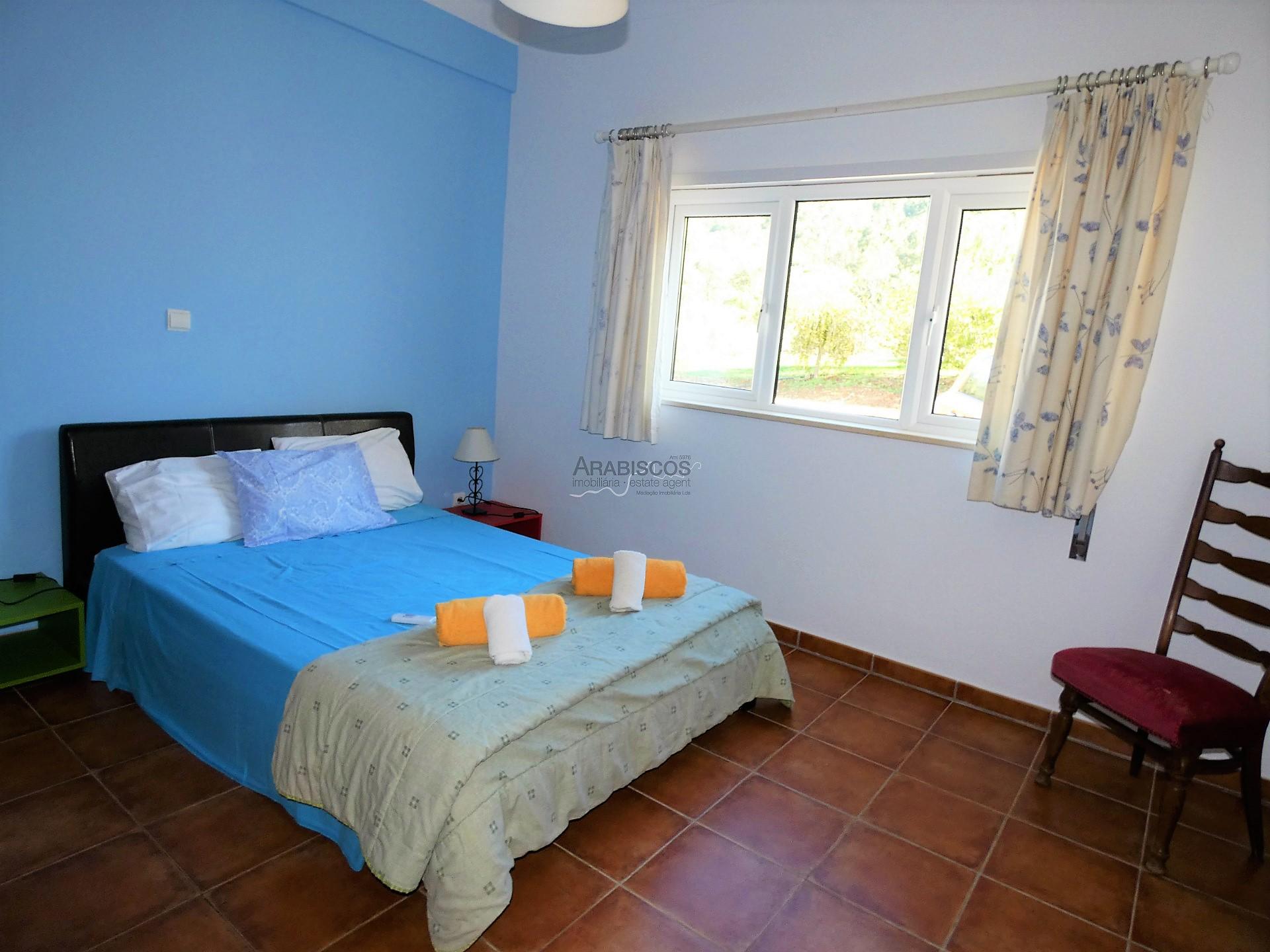 Landbesitz 4 Schlafzimmer