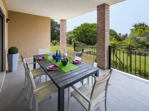 Häuser T2 - Privater Pool - Mediterraner Garten - Große Balkone - Vale do Milho