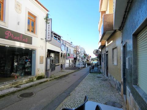 Moradia para restaurar - Portimão - Alvor