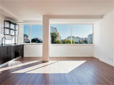 2 bedroom flat - renovated - Aldeia Nova da Boavista - Portimão