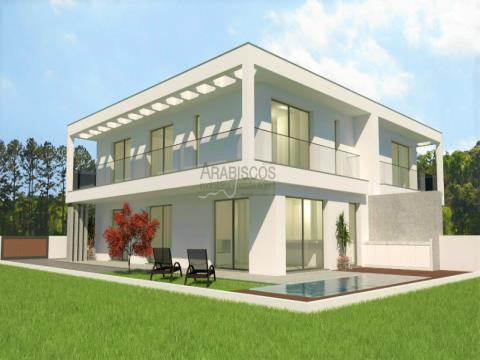 Semi-detached house T3 - Pool - Fireplace - Bela Vista
