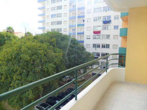 Apartamento T1 como novo - Portimão - Quinta da Malata