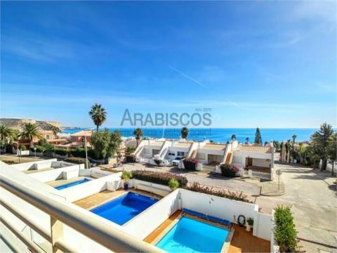 Villa T4 - Praia da Luz - Pool - Sea View