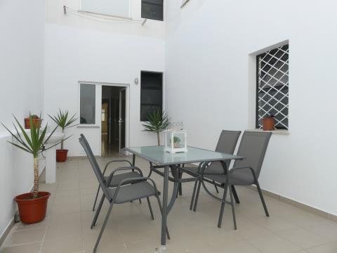 Apartamento T2 - Apartamento con patio trasero - Portimão Centro