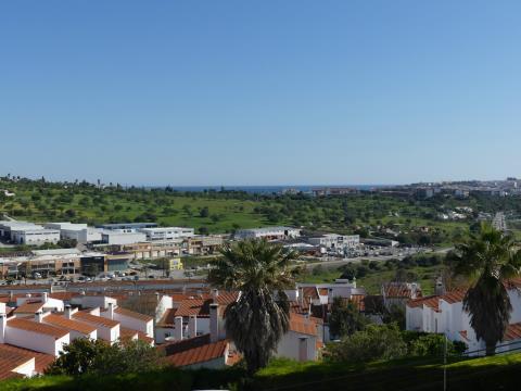 Apartamento T2 - Lugar de garagem - Chinicato - Lagos - Algarve