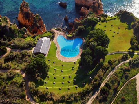 Apartamento T0 - Terraço - Piscina - Aldeamento Prainha - Alvor - Algarve