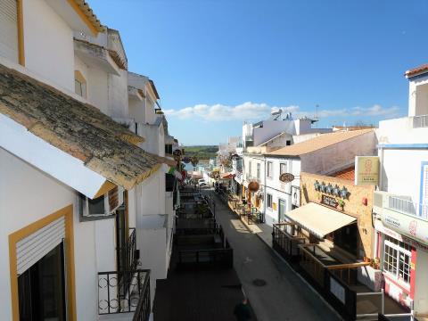 Loja - Bar - Rua dos Bares - Alvor - Centro - Algarve