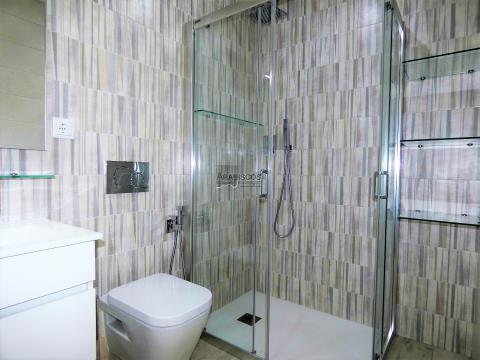 T2 - Remodelado - Suite - Varanda a sul - Praia da Rocha - Algarve