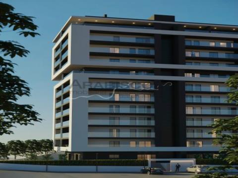 4 habitaciones Dúplex - Balcones - Vista - Alto do Quintão - Algarve