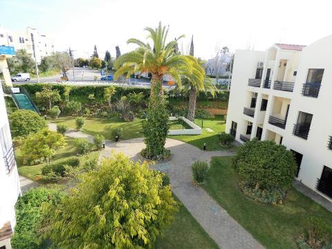 T1 - Piscina - Varanda - Alvor Férias - Algarve