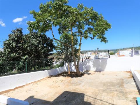 Maison individuelle 3 Chambres - Terrasse - Parking extérieur - Ladeira do Vau - Portimão - Algarve