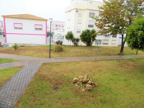 Propriété bancaire - Appartement T3 - Parchal - Stockage - Algarve