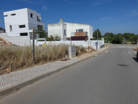 Lote terreno - 233m2 - Mexilhoeira Grande - Portimão - Algarve
