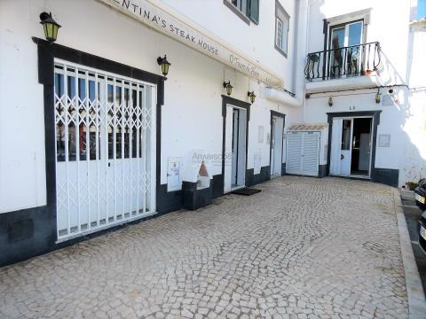Restaurante - Pronto a funcionar - Esplanada - Centro - Alvor - Portimão - Algarve