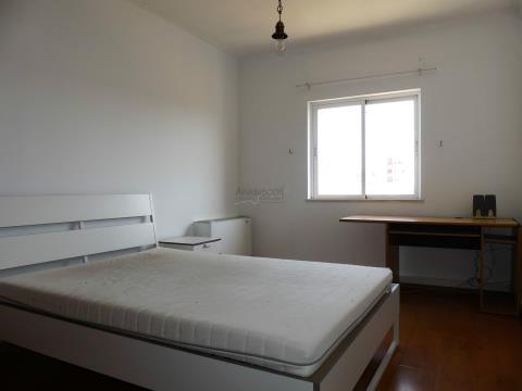 排屋 4个房间