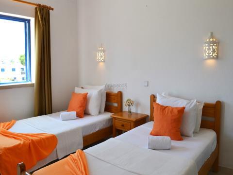 Apartment T2 - Private Condominium - Pool - Good Access - Alvor - Algarve