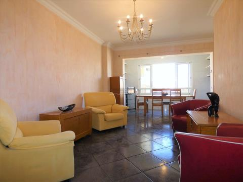 Apartamento T3 - Bons Acessos - Boas áreas - Portimão - Centro - Algarve