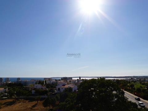 Apartamento T3 - Vista Mar - Garagem - Alvor - Algarve