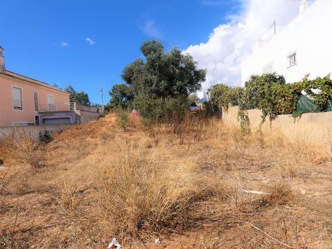 Lote de Terreno - Construção de Moradia - Comprar Terreno - Portimão - Qta. do Pinheiro - Algarve