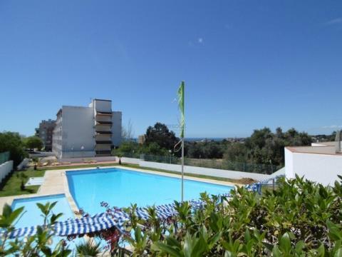 Apartamento T1 - Piscina - Praia da Rocha - Portimão - Algarve
