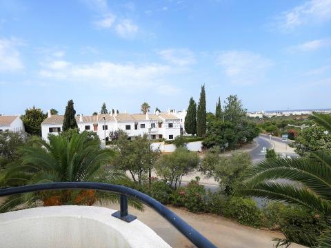 Apartamento T1 - Piscina - Varandas - Perto das Praias - Complexo Turistico - Alvor Férias - Algarve