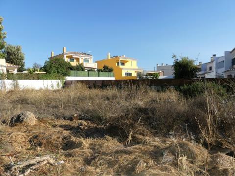 Lotes de Terreno - Moradia em Banda - Vale Freire - Bemposta - Algarve