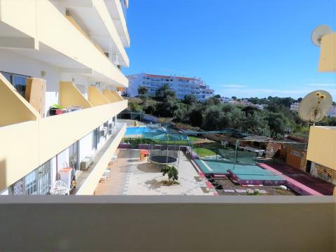 Flat T1 - Balcony - Marachique - Alvor - Algarve