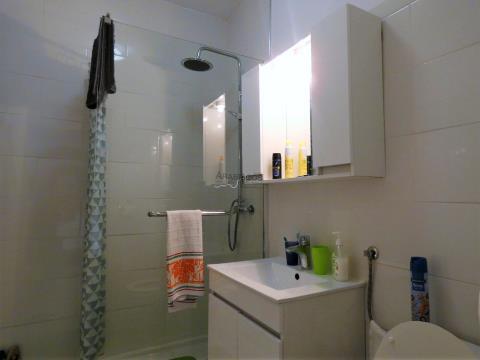 Apartamento T1 - Varanda - Marachique - Alvor - Algarve