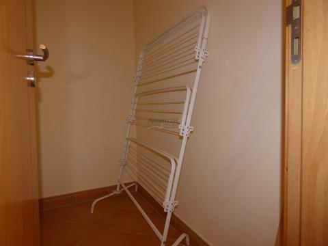 Apartamento T1 - Piscina - Varanda a Sul - Barbecue - Lugar Garagem - Arrumo - Lagos - Algarve