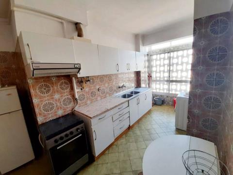 Apartamento T3 - Boas Áreas - Vista desafogada - Portimão Centro - Algarve