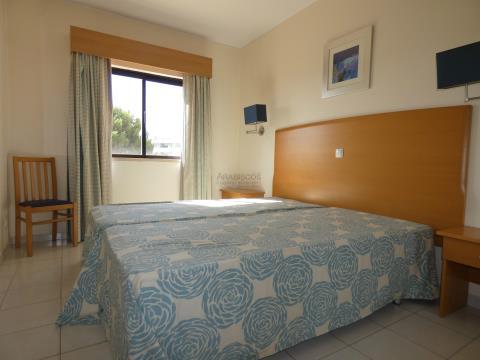 Apartamento T1 - Piscina - Quinta Nova -  Alvor - Algarve