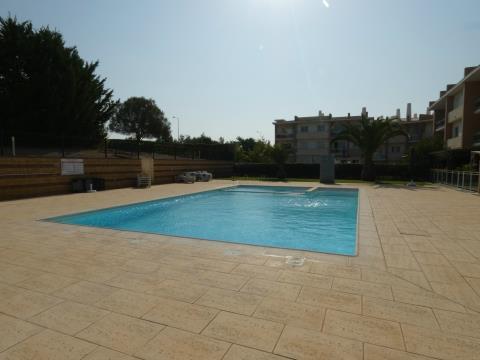 Apartment T2 - Swimming Pool - Bad Share - Alvor - Algarve