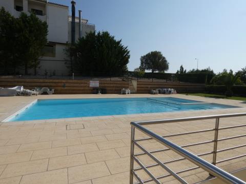 Apartamento T2 - Piscina - Má Partilha - Alvor - Algarve