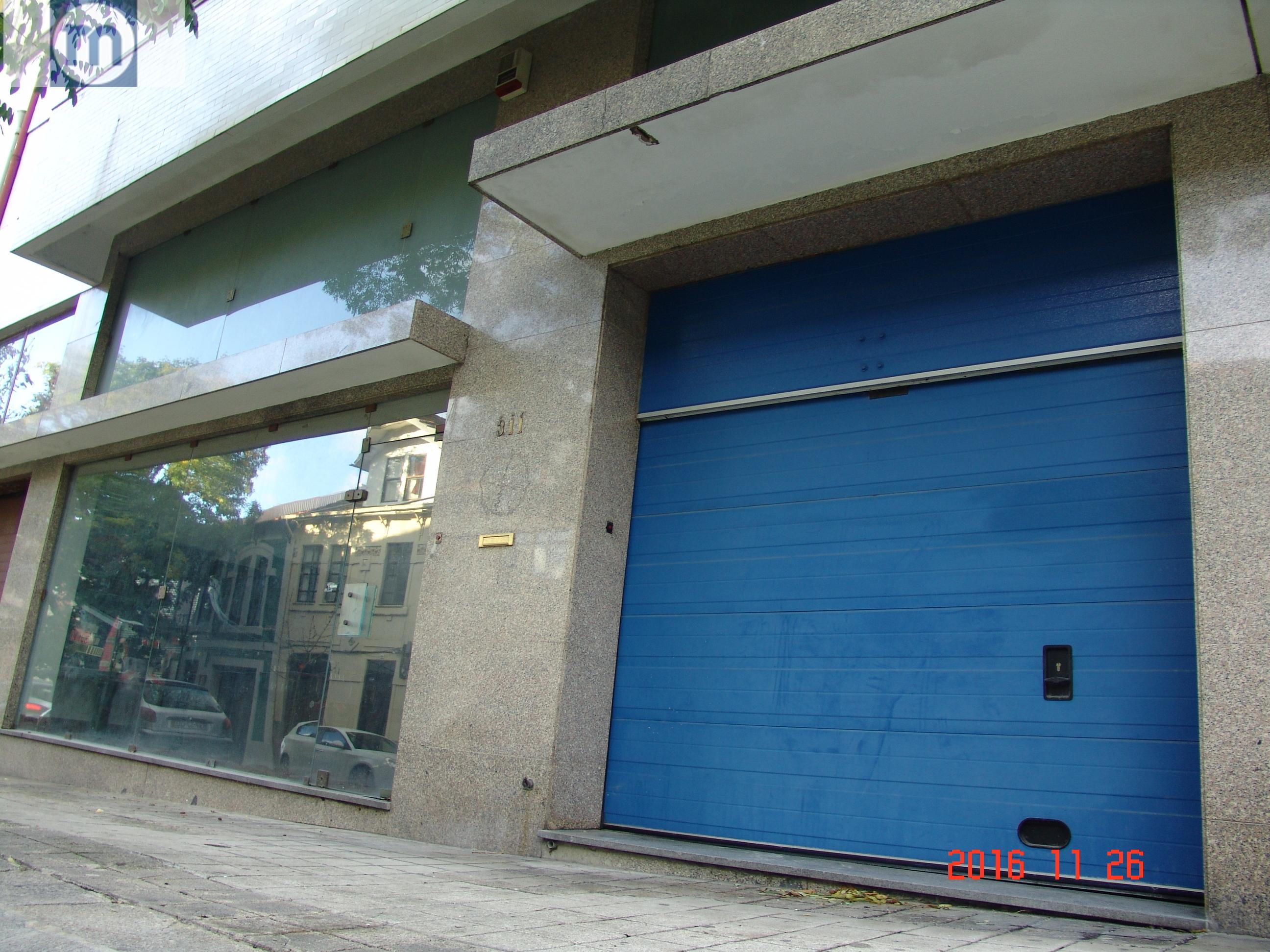 Garaje Cuadro
