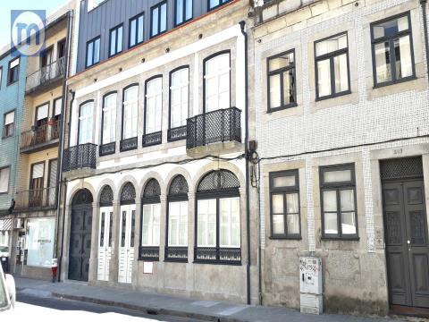 Wohnung 0 Schlafzimmer DÚPLEX