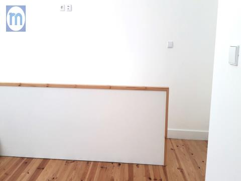 Appartement Studio Duplex