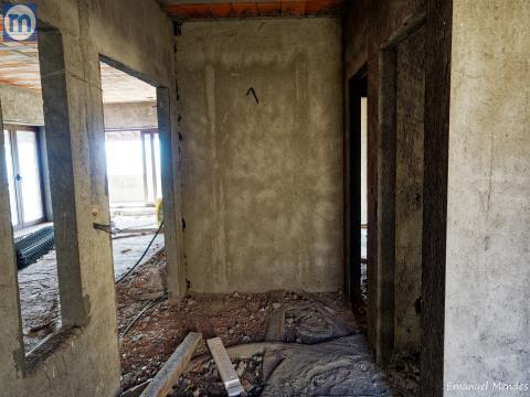 Haus renoviert 3 Schlafzimmer