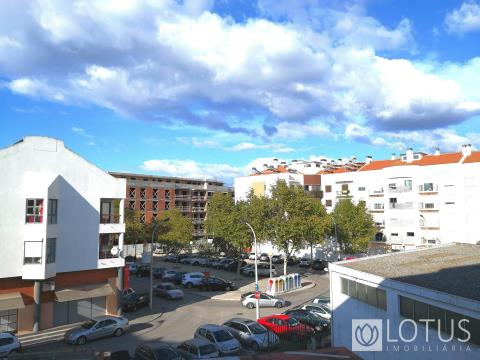 3 bedroom flat in Montijo