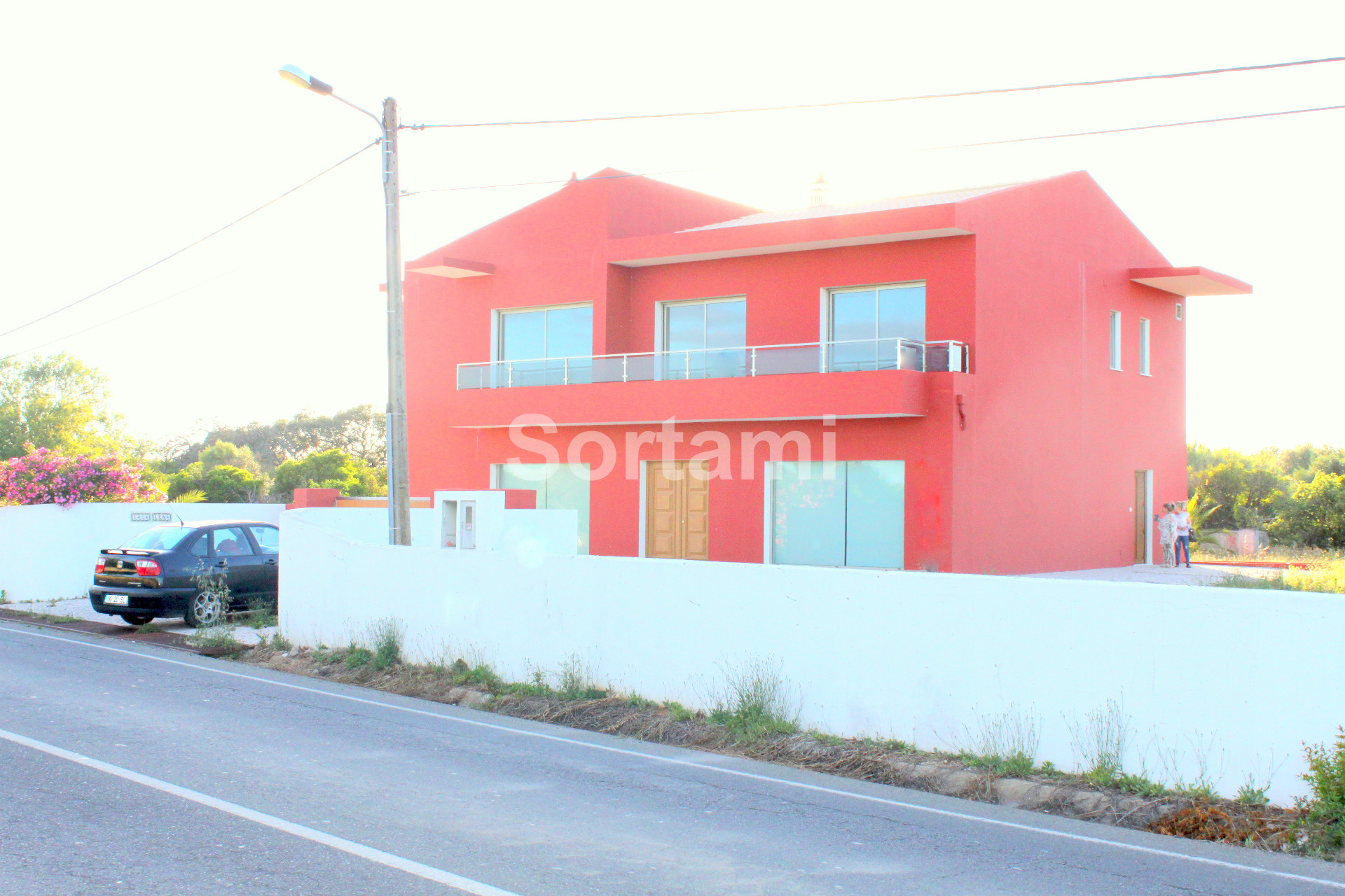 Moradia Isolada T4, Faro, Boliqueime