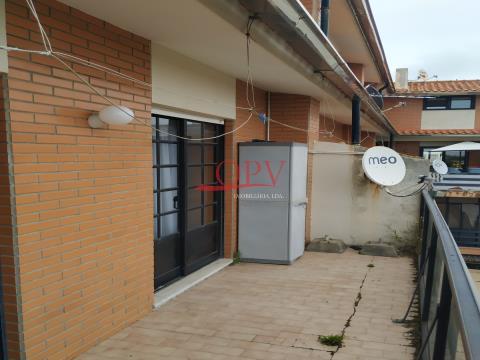 Apartamento T1+2 DUPLEX
