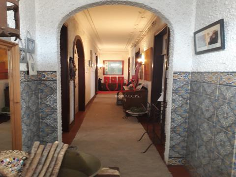 Maison isolée 6 Chambre(s)