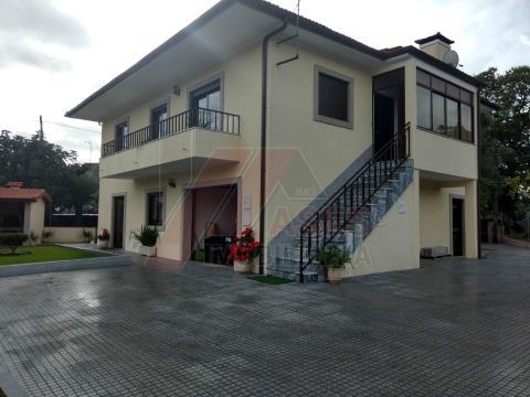 дом T5