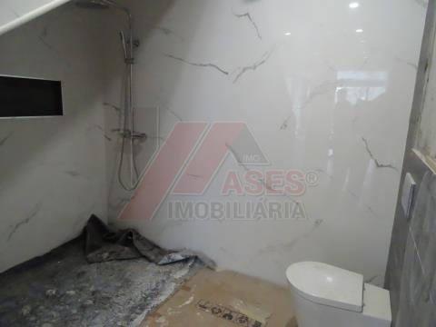 MORADIA ARQUITETURA MODERNA T3+1 EM FASE DE ACABAMENTOS!