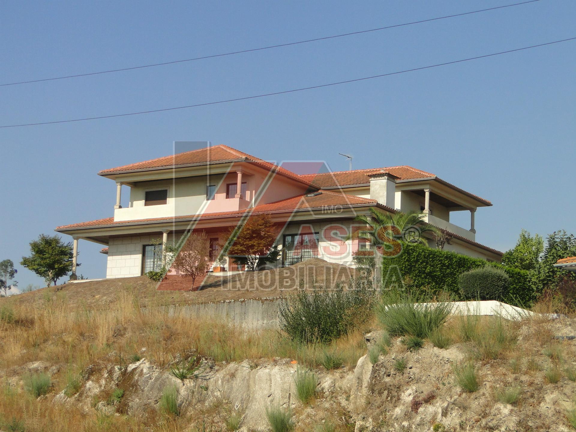дом T4+1