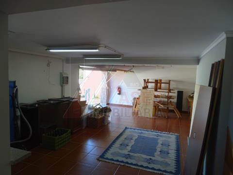 Moradia Isolada T3+3
